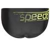 speedo Sports Logo 7cm Endurance 10 Brief Men black/yellow
